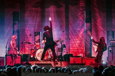 The Raconteurs, © Markus Werner