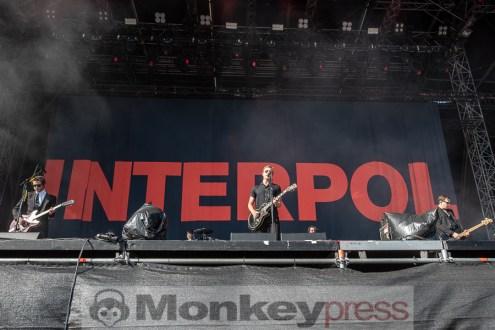 Interpol, © Cynthia Theisinger