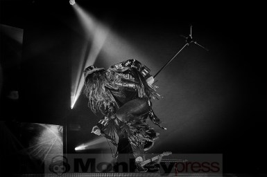 Rob Zombie © Sandro Griesbach