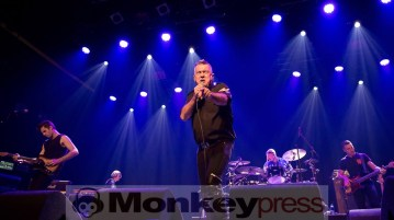Jimmy Barnes, © Nick Müller