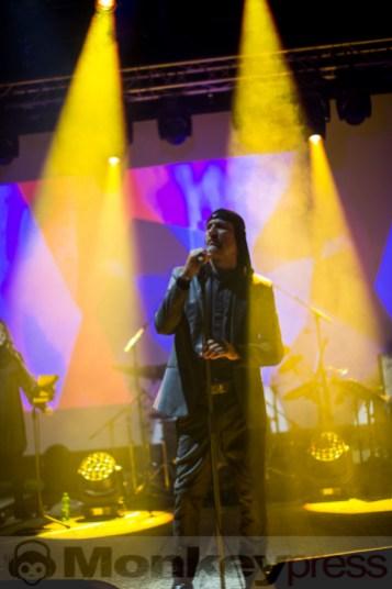 Laibach, © Thomas Bunge