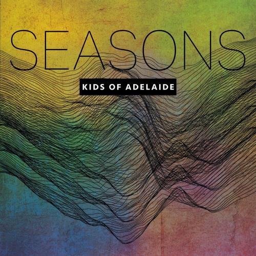 KIDS OF ADELAIDE: die neue Single