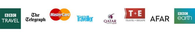 top travel blogger who has worked with some of the top travel sites