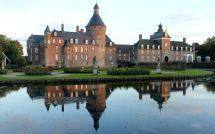 Romantic Castle Hotels Germany