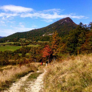 molise national park hiking trails