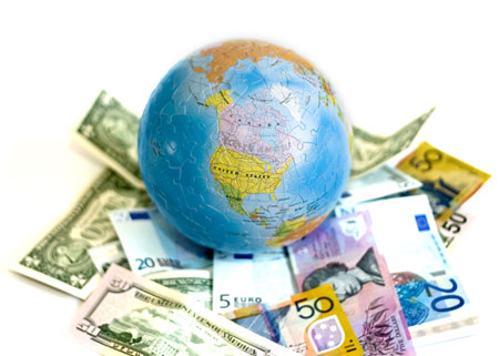 CurrencyFair send money abroad