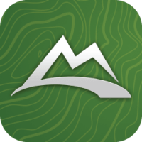 AllTrails - a hiking app for the mountains