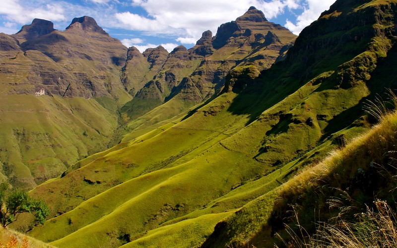 The natal midlands november 11, 2020. Photos That Will Make You Want To Hike In The Drakensberg S Africa