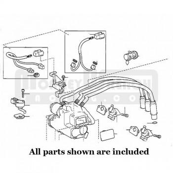 Toyota OEM Fluid