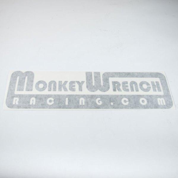 MWR-DECAL12X3BLK-mwr