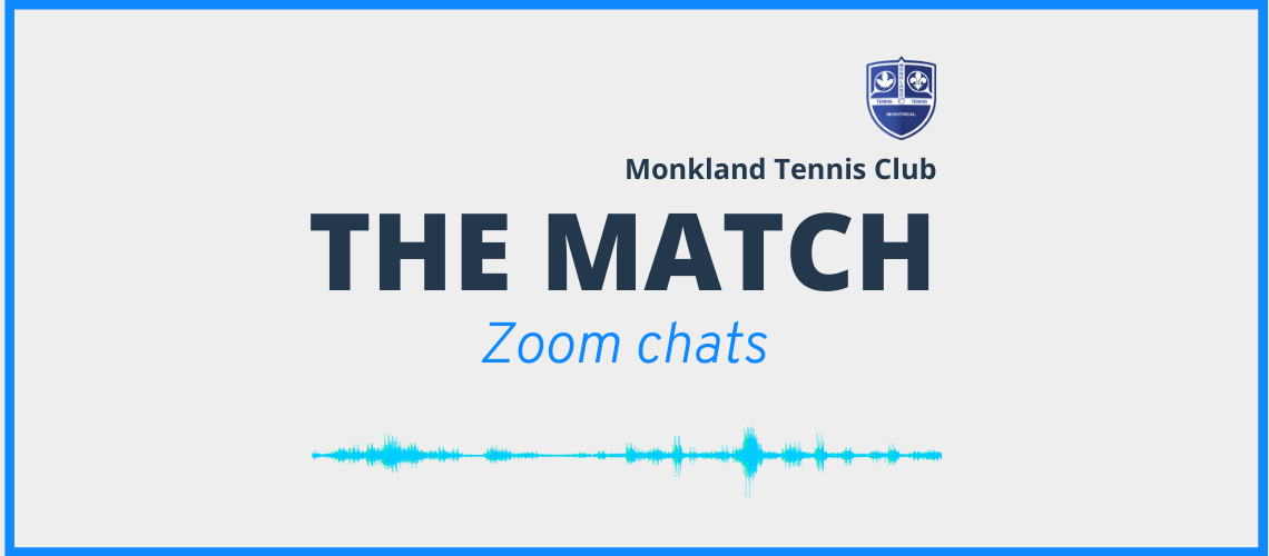 the match -blog