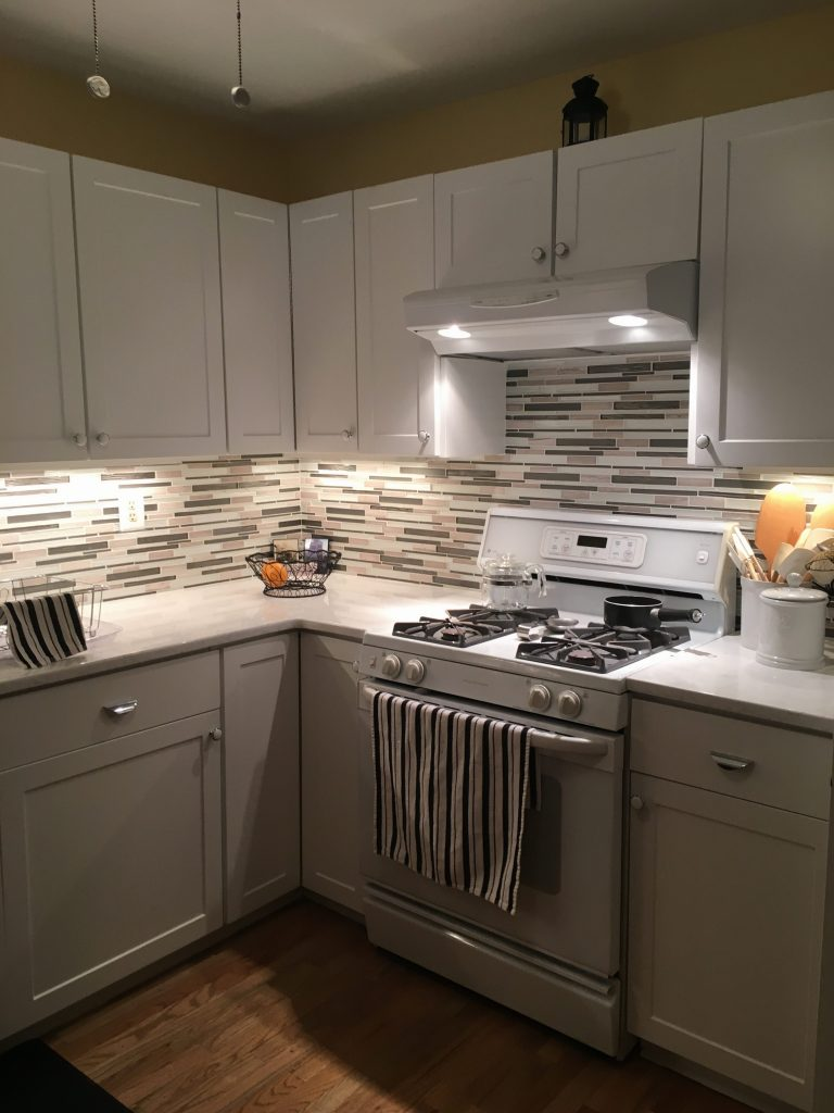 Kitchen Cabinet Refacing and Remodel Madison  Monks Home