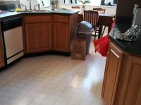 Marble Tile Floor Installation in Basking Ridge, NJ - Monk ...