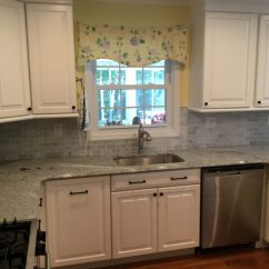 South Jersey Kitchen Remodeling Christmas Towels Remodel Chester Nj Monk 39s Home Improvements