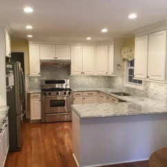 Average Cost To Remodel A Kitchen White Island Cart What Is The Cost? - Monk's Home ...