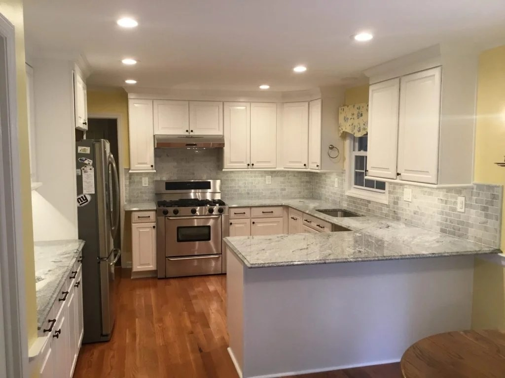 kitchen renovation cost round tables and chairs what is the average remodel monk 39s home