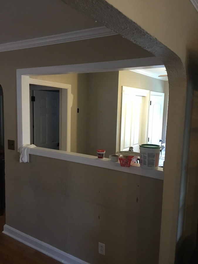 Widening a Doorway in Roseland NJ  Monks Home Improvements