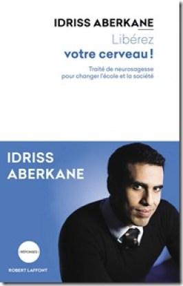 Idriss Aberkane