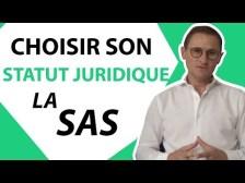 Statut juridique : La SAS – statut juridique : la sa