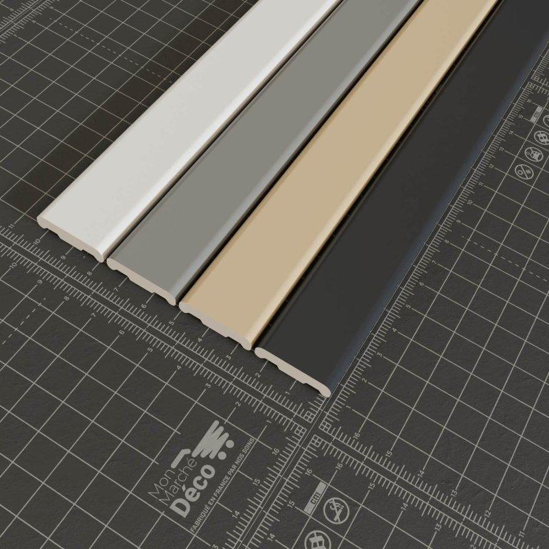 La gamme champlat PVC en 25mm