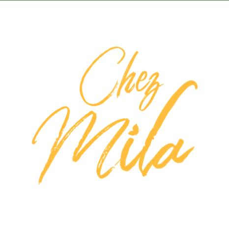 Logo du restaurant Chez Mila ayant mis en place le menu digital et le cahier de rappel
