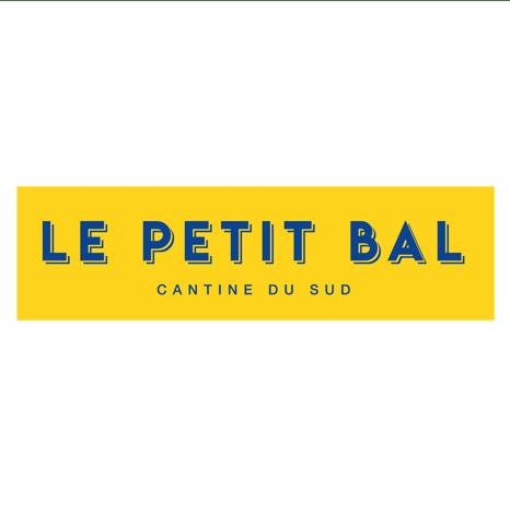 Logo du restaurant Le Petit Bal ayant mis en place le menu digital et le cahier de rappel