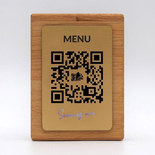 totem-premium-rectangle-vertical-bois-aspect-laiton-mon-menu-360