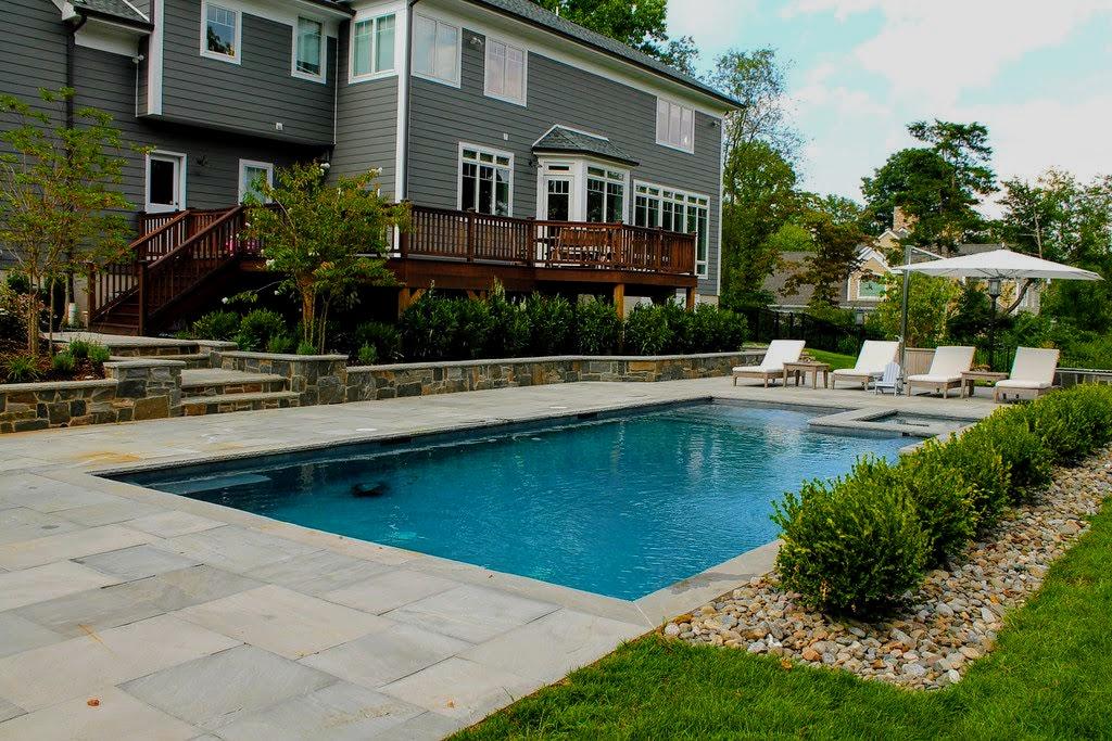 Pool Remodeling NJ