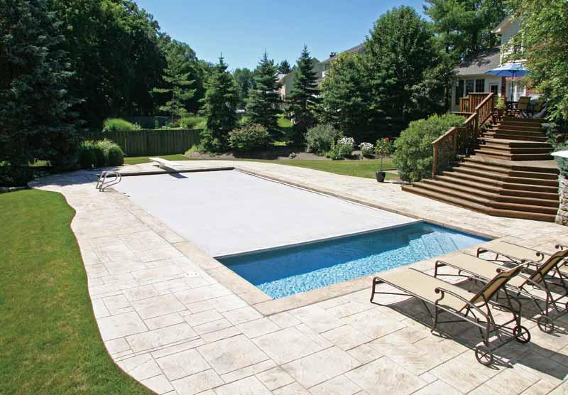 Pool Covers NJ