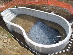 Concrete Pool Builder Monmouth NJ