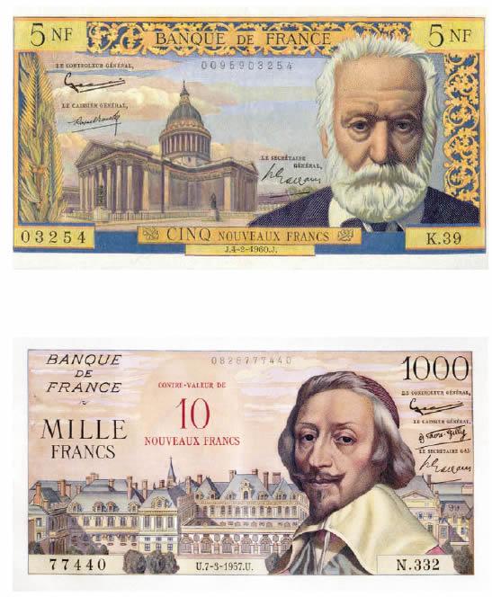 Conversion monnaies anciennes en euros | nos 200+ experts