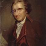 Thomas Paine 1737 - 1809