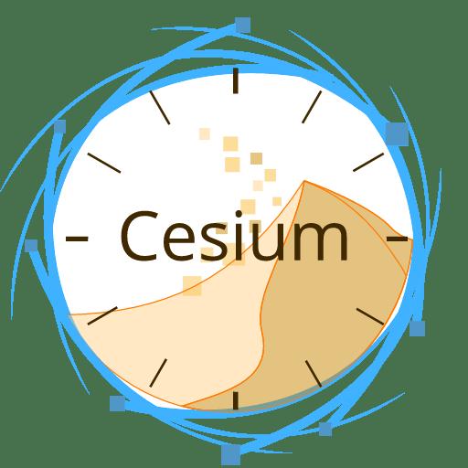 Cesium app