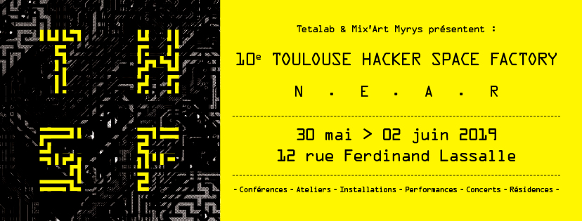 Toulouse Hacker Space Factory 10