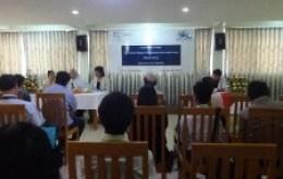 BNI Editorial Training (Photo: IMNA)