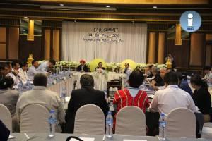 EAO Summit held on March 24-26 (Photo: NMG)