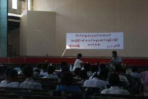 local fishermen establish Mother Ataran Fishermen Association (photo: MNA)