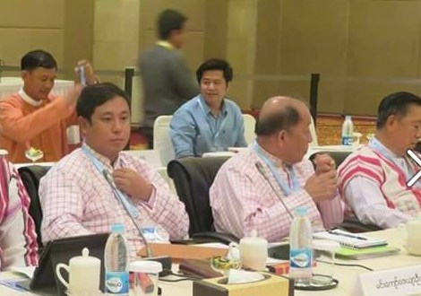 Ethnic-based political talks won't be held in Mon State yet
