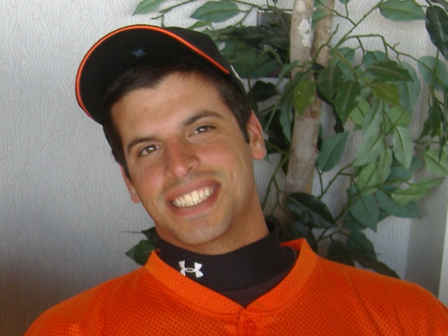 Richard Zagone is this week's Shorebird of the Week for masterful pitching in his last start.
