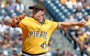 Steven Brault paid dividends to the Pirates for a trade the Orioles lost out on.