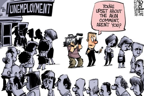 Cartoon reprinted via Patriot Post.