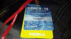 CPAC badge