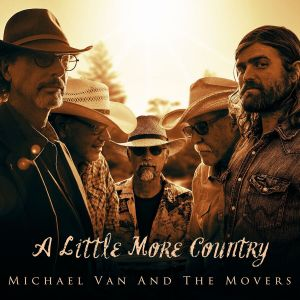 Michael Van - A Little More Country