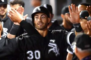 There were a few self-induced detours along the way, but the White Sox may have found a diamond in the rough with Nicky Delmonico.