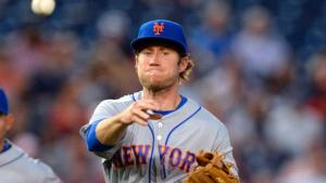 Ty Kelly's second tour with the Mets wasn't as eventful or fruitful as the first.