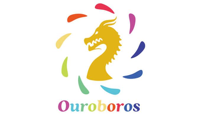 Ouroborosのロゴマーク