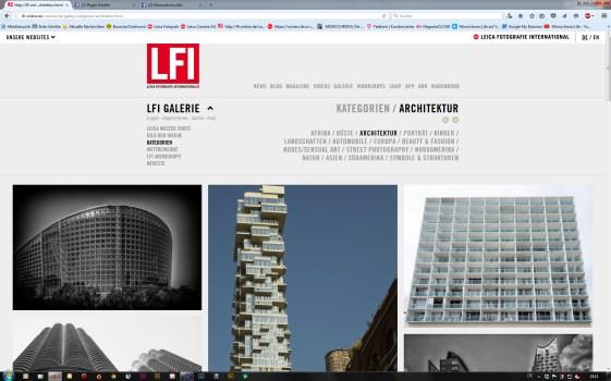 LFI_Architektur3_08_2016 by .