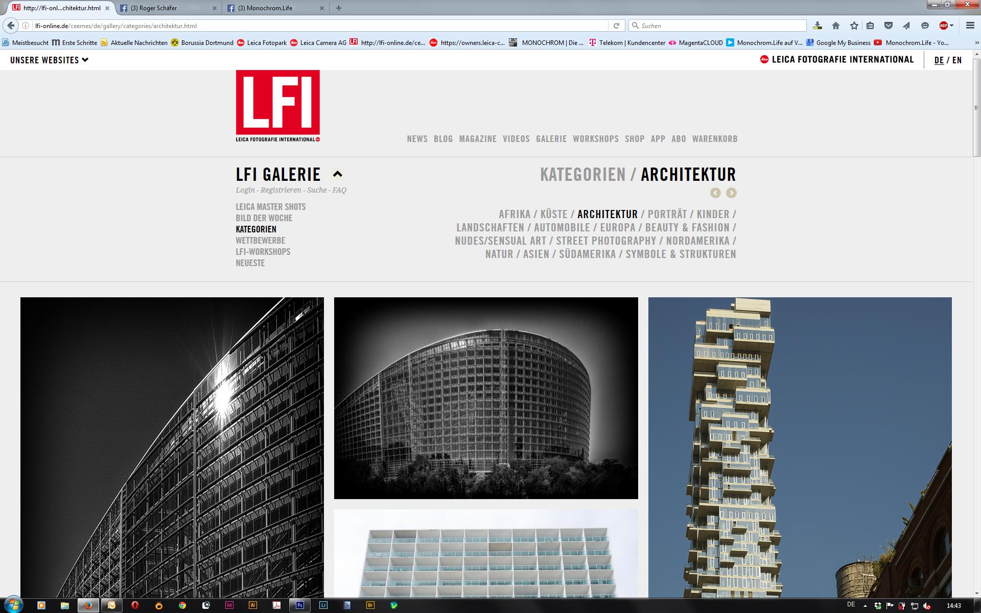 LFI_Architektur4_08_2016 by .