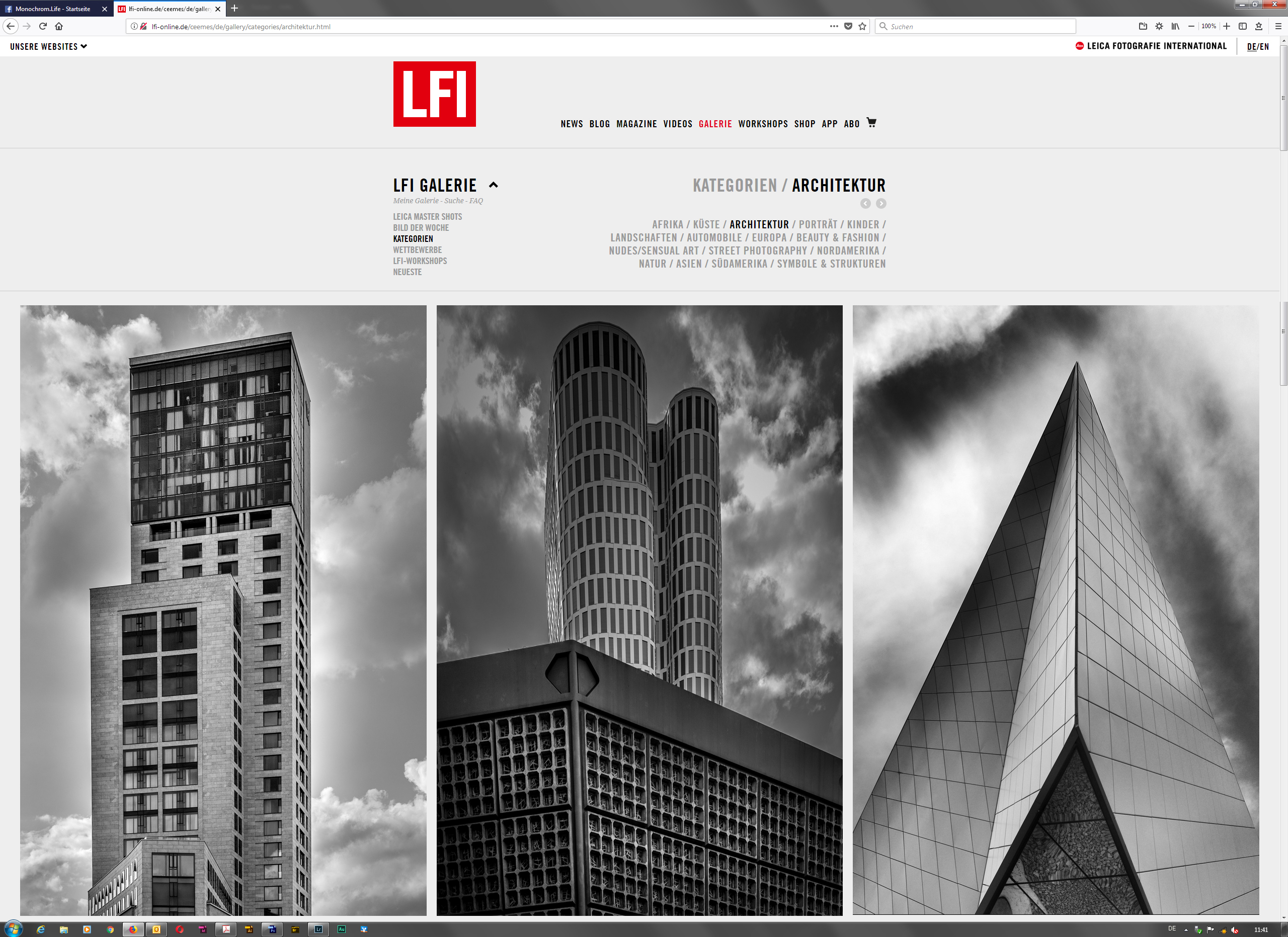 LFI_Architektur_01_2018 by .