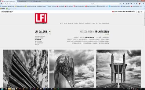 LFI_Architektur_07_2016 by .